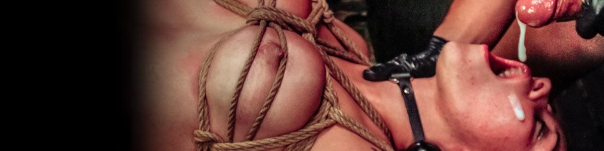 SexualDisgrace presents deviant BDSM rough sex and deepthroat blowjobs for sluts that deserve sexual disgrace.