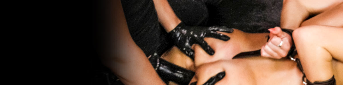 StrapOn Squad presents the hottest lezdom around, equipping sexy and mean mistresses with massive strap-ons. LezDom BDSM for eager sex slaves.