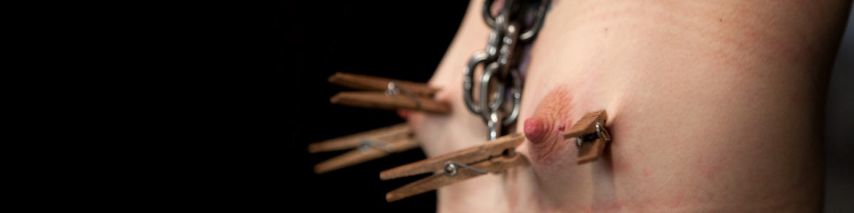 The Training of O | The premier BDSM  website featuring the erotic training of nude female slaves.