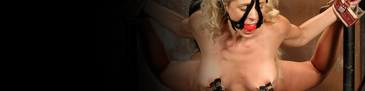 Society SM | Brutal Doms, Helpless naked Slaves in Bondage