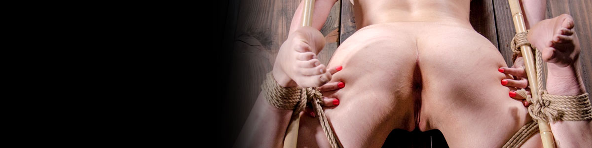 HardTied brings you nude girls dominated in original HD extreme rope bondage videos and photos. Part of Intersec Interactive. Fine BDSM since 1997.