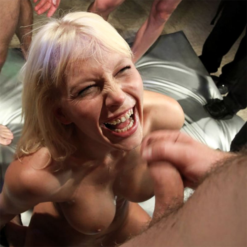 German kink video. Naked girls at a Gangbang party in Berlin. A groupsex German kink video. Naked girls at a Gangbang party in Berlin. A groupsex bukkake video from InFlagranti.bukkake video from InFlagranti.
