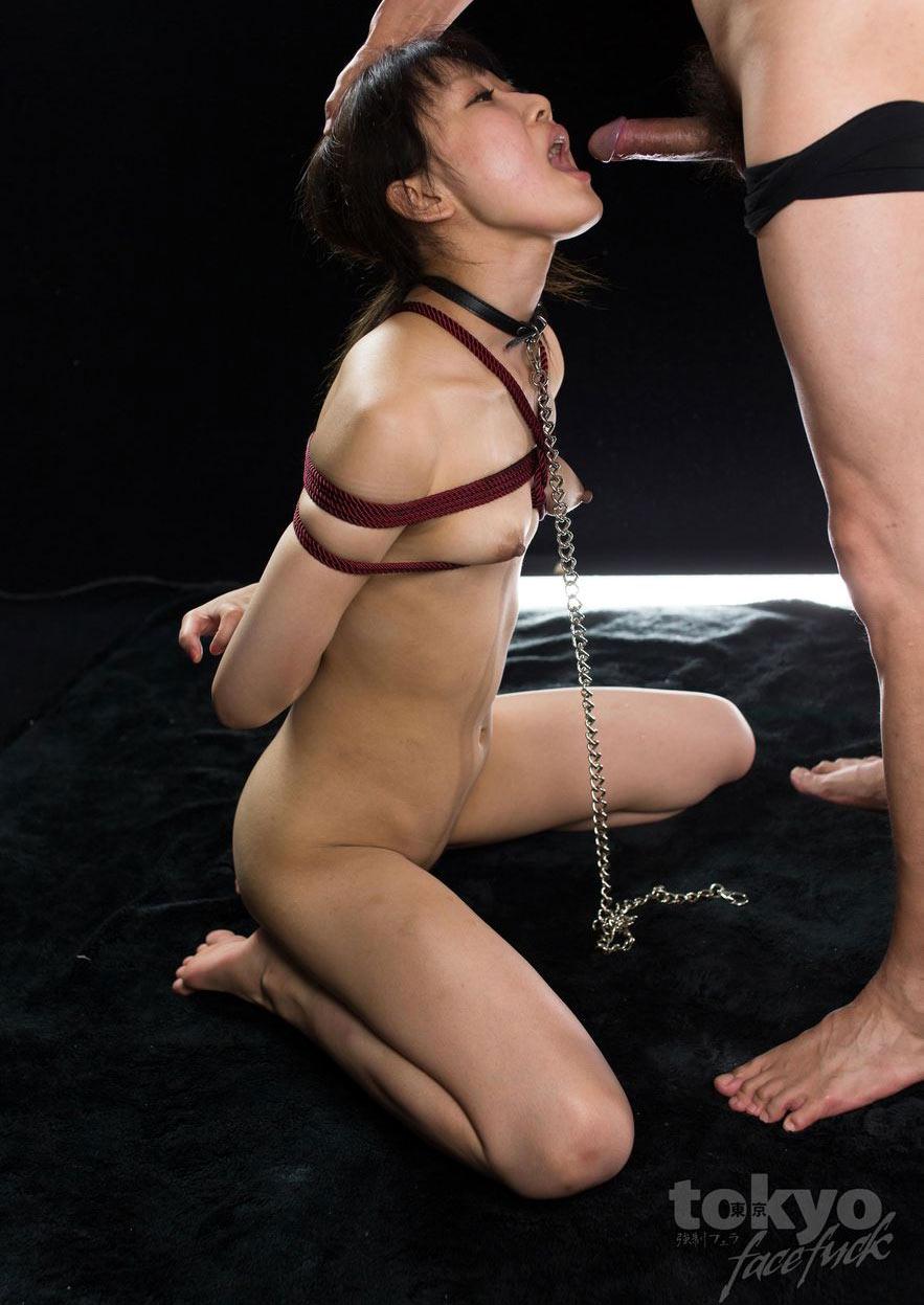 Tokyo Face Fuck. Karina Oshina, uncensored Japanese facefucking Deep-throat Fetish videos.