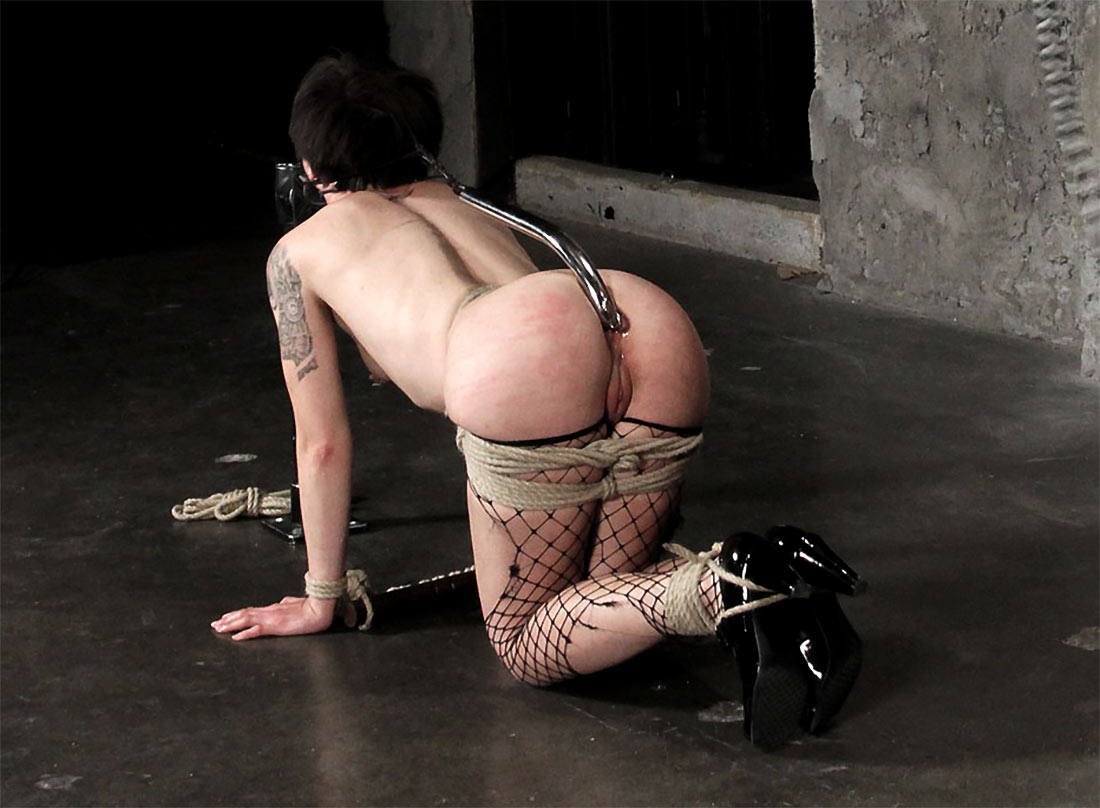 BDSM | Bondage, Discipline, Dominance, Submission, SadoMasochism. Nude girls in uncensored videos and images.
