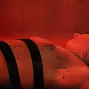 Pleasure and pain.
