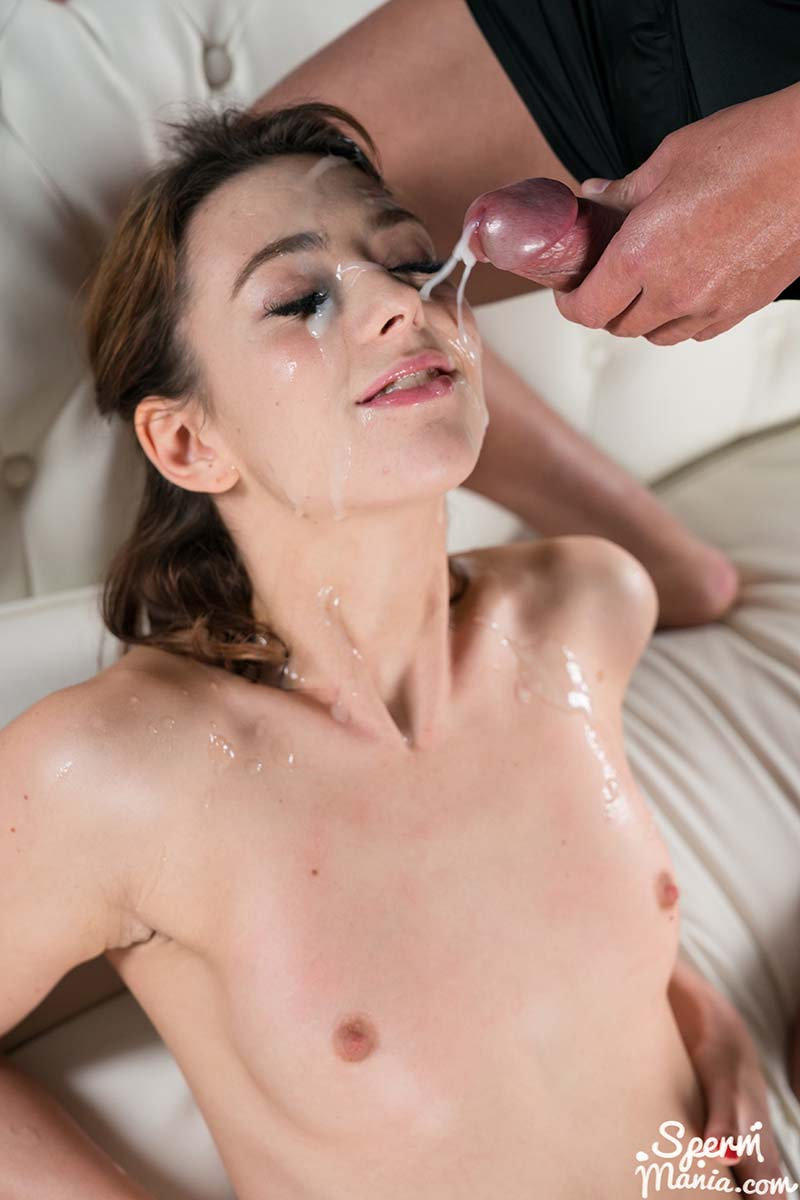 Cumshot Video