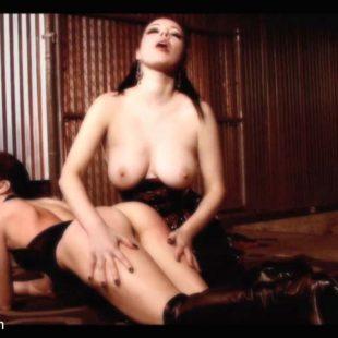 An Erotic Noire