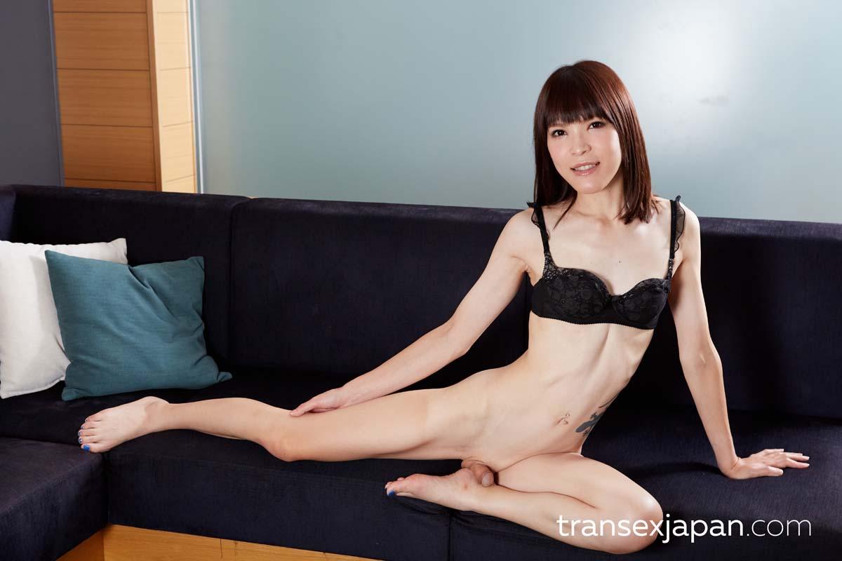 Yui nude.